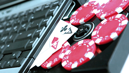 Online gambling canada legal