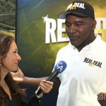 Evander Holyfied talks beating the odds with RealDealBet