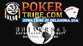 State won't oppose Iowa Tribe of Oklahoma's PokerTribe.com gambling site
