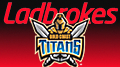 Ladbrokes Australia sponsor Gold Coast Titans, roll out Odds Boost enhancer