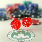 Macau February gross gaming revenue best in 20 months