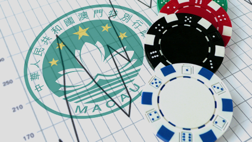 Macau May Have Bottomed, But Good Luck Growing From Here