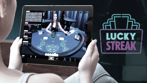 Becky's Affiliated: Personalization and Innovation in Live Casino Software – interview with Amit Shalev of Lucky Streak Live