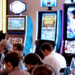 SCIENTIFIC GAMES Gold Sponsor:  The European Slot Summit