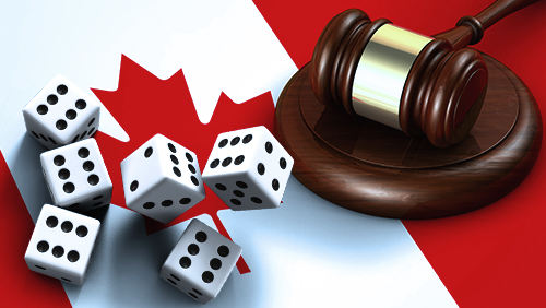 Image result for canadian gambling laws