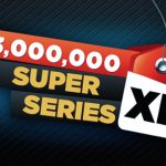 888Poker Will Host Fifth Iteration of Super XL Series in May