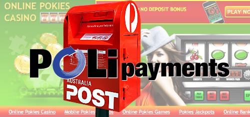 Poli online casino casino rentals upland