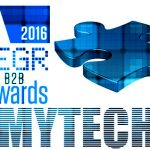 GamyTech Nominated in Three Categories in EGR B2B Awards