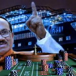 Goa chief: Offshore casino 'mess' is Congress' baby
