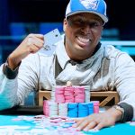 Maurice Hawkins Makes History Winning Back-to-Back WSOPC Main Events