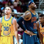 NBA – Have Golden State and Cleveland Endured Too Much Stress?