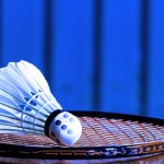 Third Japanese badminton player admits to entering casino