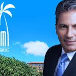 Ainsworth President Latinoamerica, Miguel Cuardos, expands on his aspirations for Juegos Miami