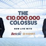 Betclic & Expekt Launch Colossus Pools for Euros 2016