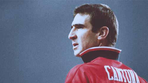 Cantona & Deschamps Pre Euro 2016 Clash