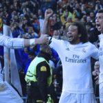 Champions League Review: An All Madrid Affair