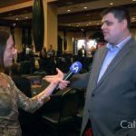 Daniel Sahl talks how innovation will bring millennials to casino floors