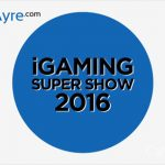 iGaming Super Show 2016