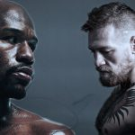 McGregor gets underdog tag vs. Mayweather