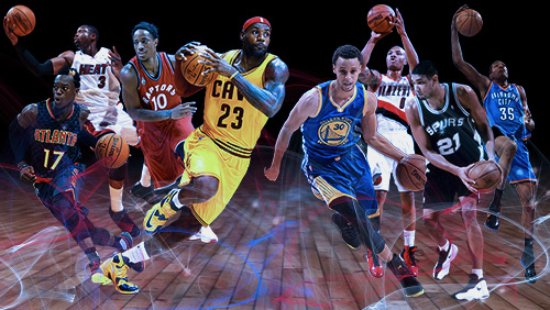 NBA Playoffs—Which team will advance the conference finals?