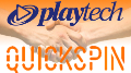 Playtech acquires slots developer Quickspin for max consideration of €50m