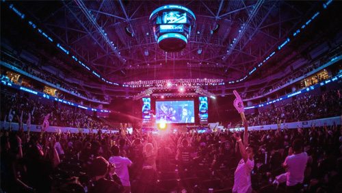 The eSports Betting Summit: The In-Play Opportunity, Skin Betting & Investing in Integrity