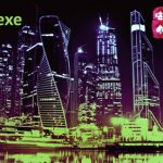 CASEXE at Russian Gaming Week 2016: Summary