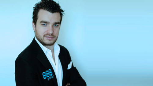 Chris Moorman on Signing for 888Poker; Twitch, and More