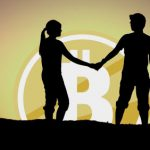 It's not just for money: Couple immortalizes love on blockchain