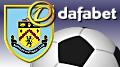 Dafabet ink two-year Burnley FC shirt deal; Marathonbet rethinking Liverpool ties?