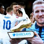 Euro 2016: England and Harry Kane Double Please