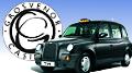 Grosvenor Casinos launch 'World's Smallest Traveling Casino' in London cab