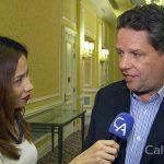 Tim Shepherd: India will be the next Macau