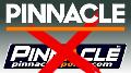 Pinnacle Sports rebrand drops the 'sports'