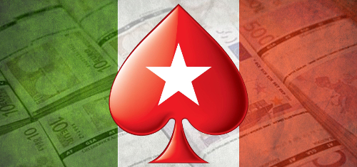 Poker market share