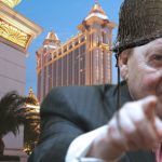 Sands' Adelson, GEG locked in a casino word war