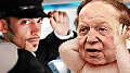 Court upholds reporter's right to quiz chauffeur about Adelson's foul mouth