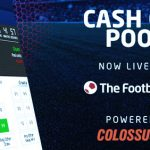 The Football Pools goes-live with 'Cash Out Pools' from Colossus Bets