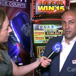 Bernie Gamboa: Latin America's hot gambling market excites game tech providers
