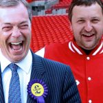Tony G Challenges UKIP Leader Nigel Farage to a £1m Brexit Bet