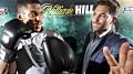 Hills in Anthony Joshua's corner; Lads inks World Series of Darts title sponsorship