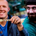 WSOP Review: Bracelet #2 For Ian Johns; Mercier With POY Lead
