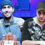 WSOP Review: Gold For Mizrachi and Julius; Ferguson Competes in DC