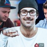 WSOP Review: Merciless Mercier; Selbst Sweat; Romanello Denied Triple Crown