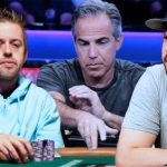 2016 WSOP Main Event November Nine Set: Cliff Josephy, Griffin Benger and Kenny Hallaert Headline