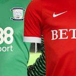 Bet365 ink Sky Sports Premier League deal; 888sport, Betdaq bag shirt deals