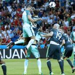 Euro 2016 Review: Wales Out With a Whimper