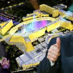 Kazuo Okada takes page out of Trump playbook, puts his name on Manila resort