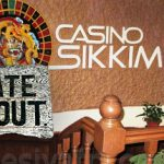 Sikkim gov't bans locals from casinos