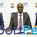 SportPesa-Southampton betting partners; Ladbrokes sponsor rugby MPs